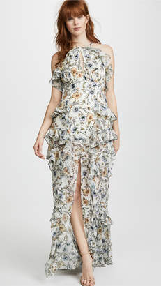 The Jetset Diaries Posy Maxi Dress