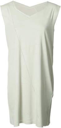 Issey Miyake stretch seamless tunic
