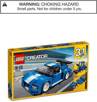 Lego 664-Pc. Creator Turbo Track Racer 31070
