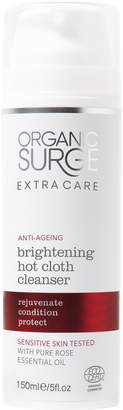Organic Surge Extra Care Brightening Hot Cloth Cleanser (150ml)