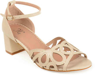 Journee Collection Ashby Sandal - Women's