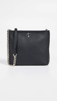 Kate Spade Polly Small Convertible Crossbody Bag