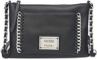 Nicole Miller Nicole By Austyn Crossbody Bag