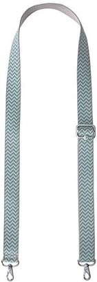 Kipling Removable Chevron Handbag Strap