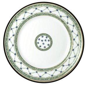 Raynaud Alle Royale Porcelain Dinner Plate