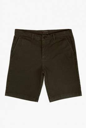 Welcome Stranger Overdyed Stretch Shorts