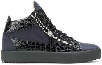 Giuseppe Zanotti Design Jimbo hi-top sneakers