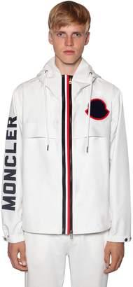 Moncler Montreal Micro Tech Casual Jacket