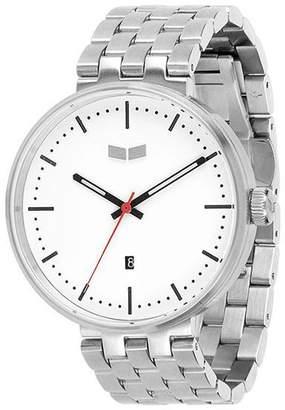 "Vestal Stainless Steel Watch ""Roosevelt"""