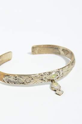Franny Elizabeth Jewelry Free Rain Diamond Cuff