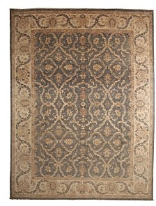 Oushak Collection Oriental Rug, 9'3 x 12'3