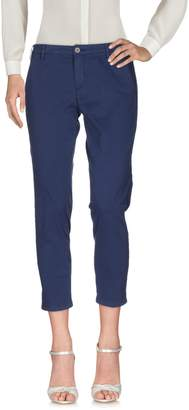 40weft 3/4-length shorts - Item 36934991PQ