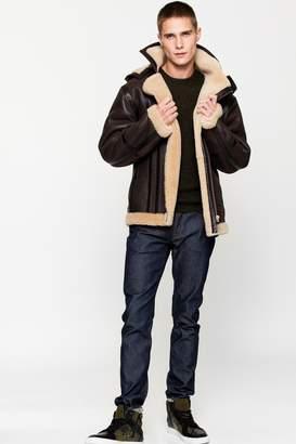 Zadig & Voltaire London coat
