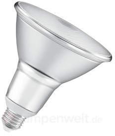 LED-Lampen PAR38 30° E27 12,5W, warmweiß, dimmbar