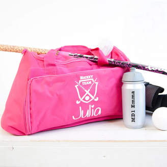Simply Colors Personalised Child's Sports Bag