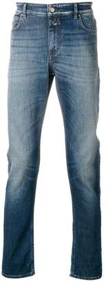 Closed classic slim-fit jeans