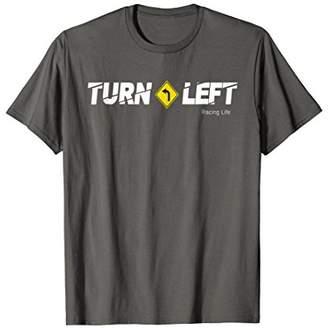 Men's Racing Shirts - Dirt Track Racing
