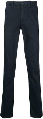 Corneliani classic straight-leg trousers