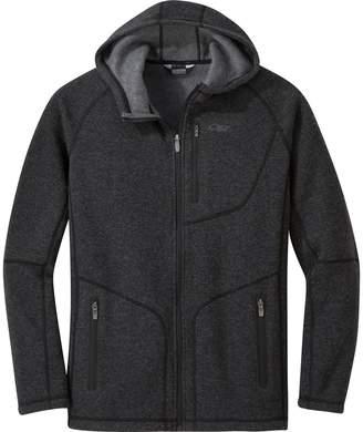 Outdoor Research Vashon Fleece Full-Zip Jacket - Men's