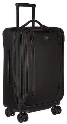Victorinox Lexicon 2.0 Dual-Caster Large Carry-On Carry on Luggage