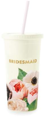Kate Spade Women's Bridesmaid Insulated Tumbler