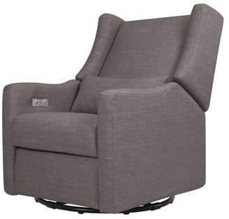 M.O.D. Leonid Glider Reclining Chair With Electronic and USB Control