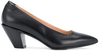 A.F.Vandevorst classic pointed toe pumps