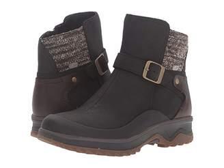 Merrell Eventyr Strap Waterproof Women's Boots