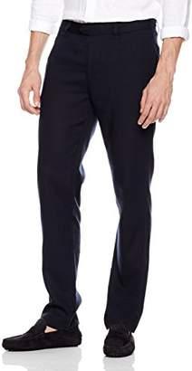 Isle Bay Linens Men's Lyocell Suit Pant