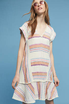 Holding Horses Elira Striped Dress $158 thestylecure.com