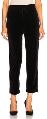Mother Lounger Ankle Sweatpant