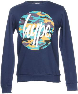 Hype Sweatshirts - Item 12167610NX