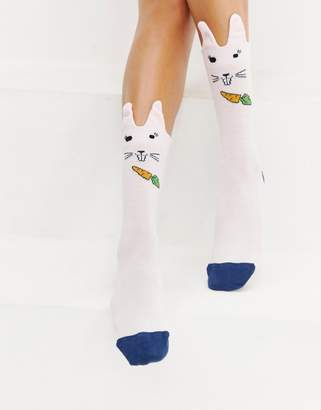 Paul Smith PS PS by rabbit sock