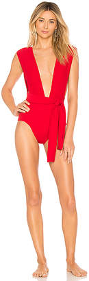 HAIGHT. Band Maillot One Piece