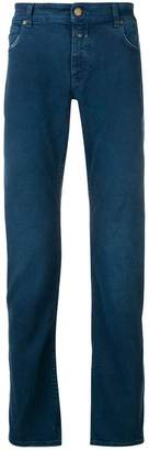 Closed regular trousers
