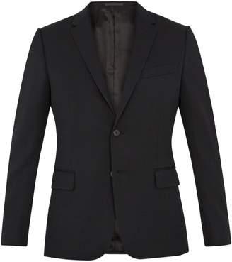 Valentino Notch-lapel wool blazer
