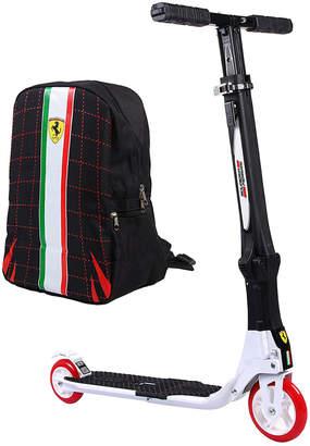 Ferrari Foldable Scooter