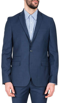 Kenneth Cole Reaction Two-Tone Suit Jacket