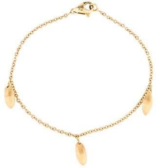 Marco Bicego 18K Charm Bracelet