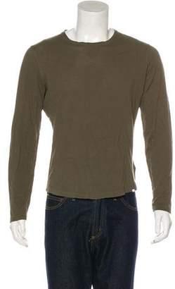 Orlebar Brown Long Sleeve T-Shirt