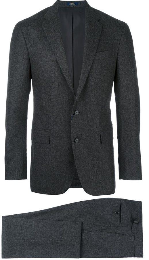 Polo Ralph LaurenPolo Ralph Lauren two piece buttoned suit