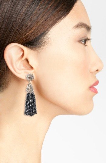 Women's Baublebar Mini Metallic Pinata Statement Earrings 2