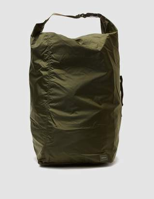 Co Porter Yoshida & Flex Bon Sac L in Olive