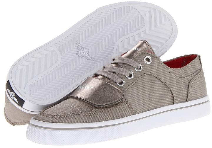 Creative Recreation W C Cesario Lo XVI M (Cement Sheen) - Footwear