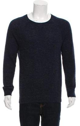 Barneys New York Barney's New York Alpaca Knit Sweater