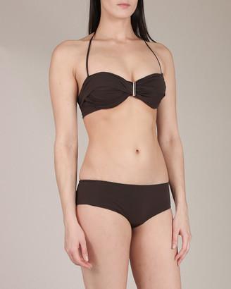 Thapelo Swimwear Janna Libby U-Wire Crossover Bikini