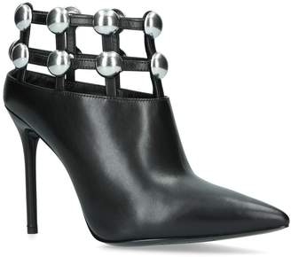 Alexander Wang Tina Cage Boots 105
