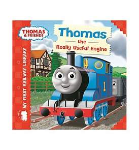Thomas & Friends Hardie Grant Thomas The Really Useful Engine