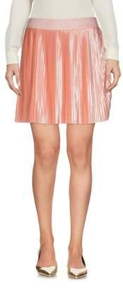 Noisy May ミニスカート