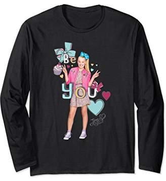Nickelodeon Jojo Siwa Be You Long Sleeve T-shirt
